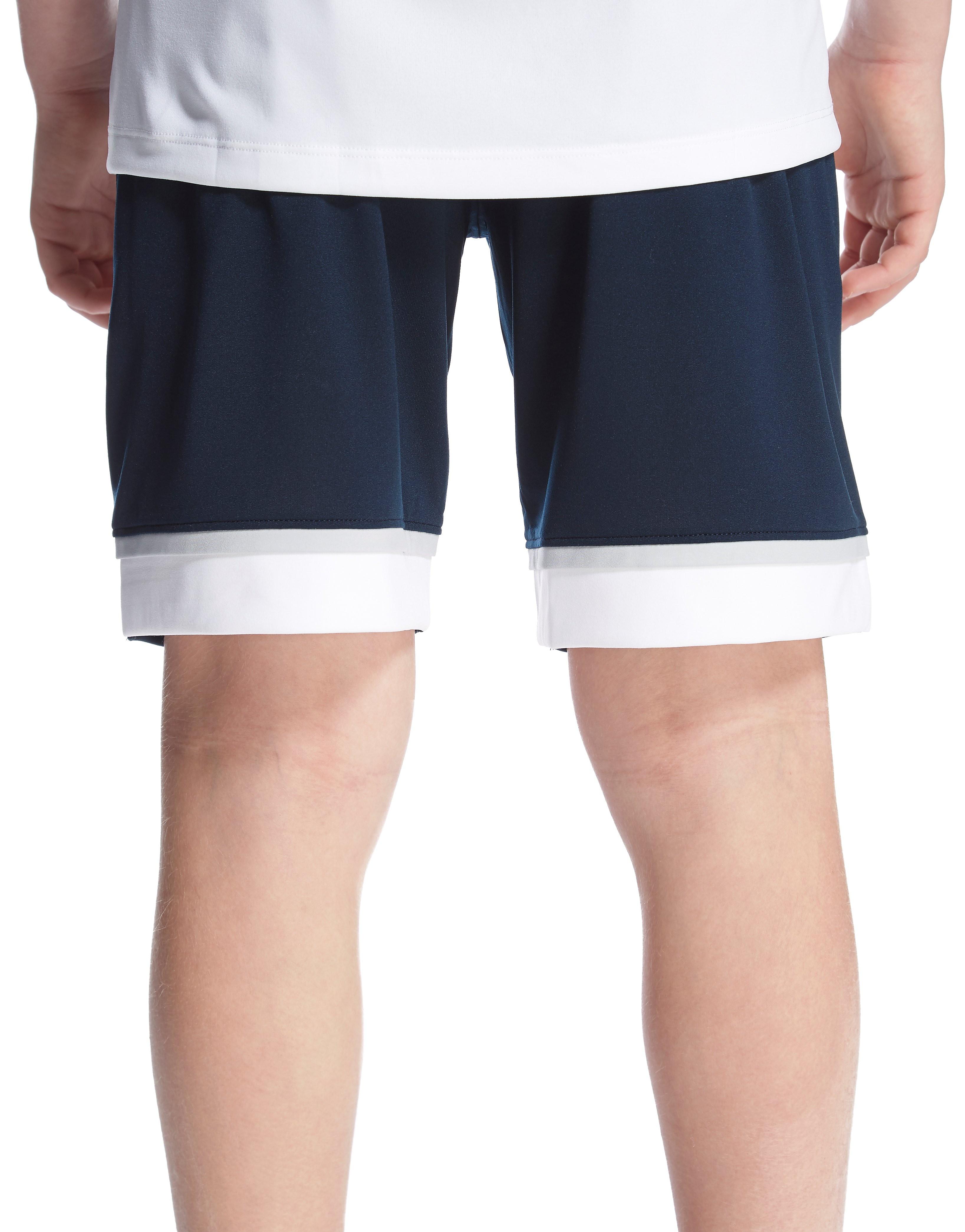 Under Armour Tottenham Hotspur 2015 Junior Home Shorts