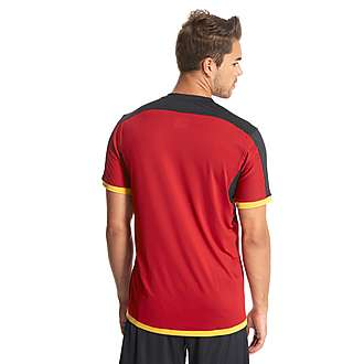 Under Armour Wales Rugby Training Shirt