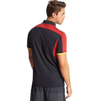 Under Armour Wales Rugby Union Polo Shirt