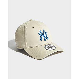 7970e2b609bc8 ... New Era MLB New York Yankees 9FORTY Cap