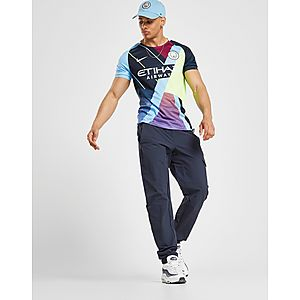 a7154f2ce1f ... Nike Manchester City 6 Year Celebration Shirt