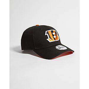2e68deae005 ... New Era NFL Cincinnati Bengals 9FORTY Cap
