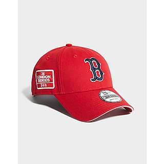 a385b232f2a45 New Era MLB Boston Red Sox 9FORTY Cap