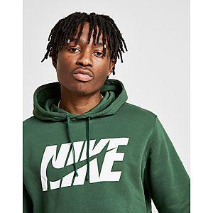 d2ed21050199 Nike Club Hoodie ...