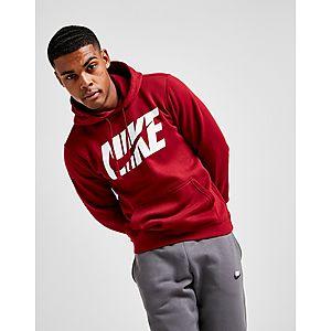 62cee3d46c3b Nike Club Hoodie ...