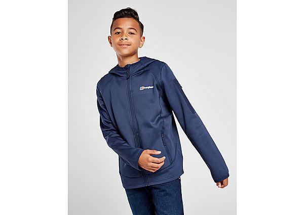 Comprar deportivas Berghaus chaqueta con capucha Pravitale júnior, Navy