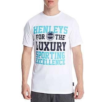 Henleys Hastle T-Shirt