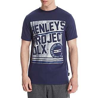 Henleys Deluxe T-Shirt