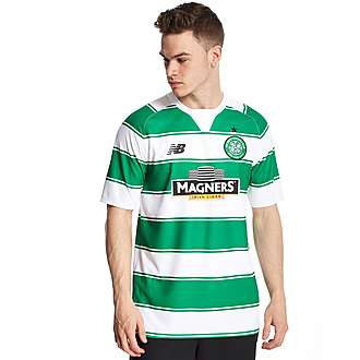 New Balance Celtic FC 2015 Home Shirt