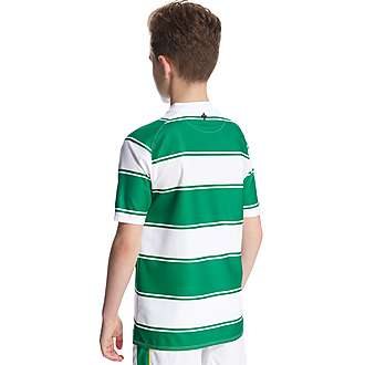 New Balance Celtic FC 2015 Junior Home Shirt