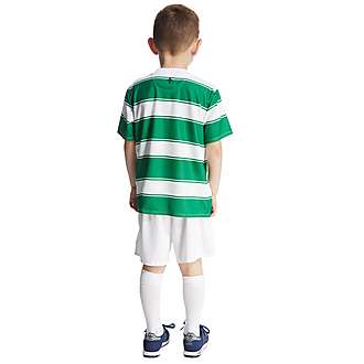 New Balance Celtic FC 2015 Home Kit Children