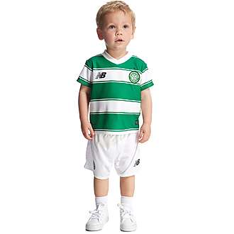 New Balance Celtic FC 2015 Home Kit Infant