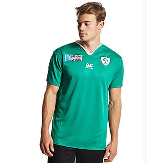 Canterbury Ireland Rugby World Cup 2015 Shirt