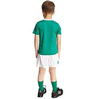 Canterbury Ireland Rugby World Cup Home 2015 Kit Infants