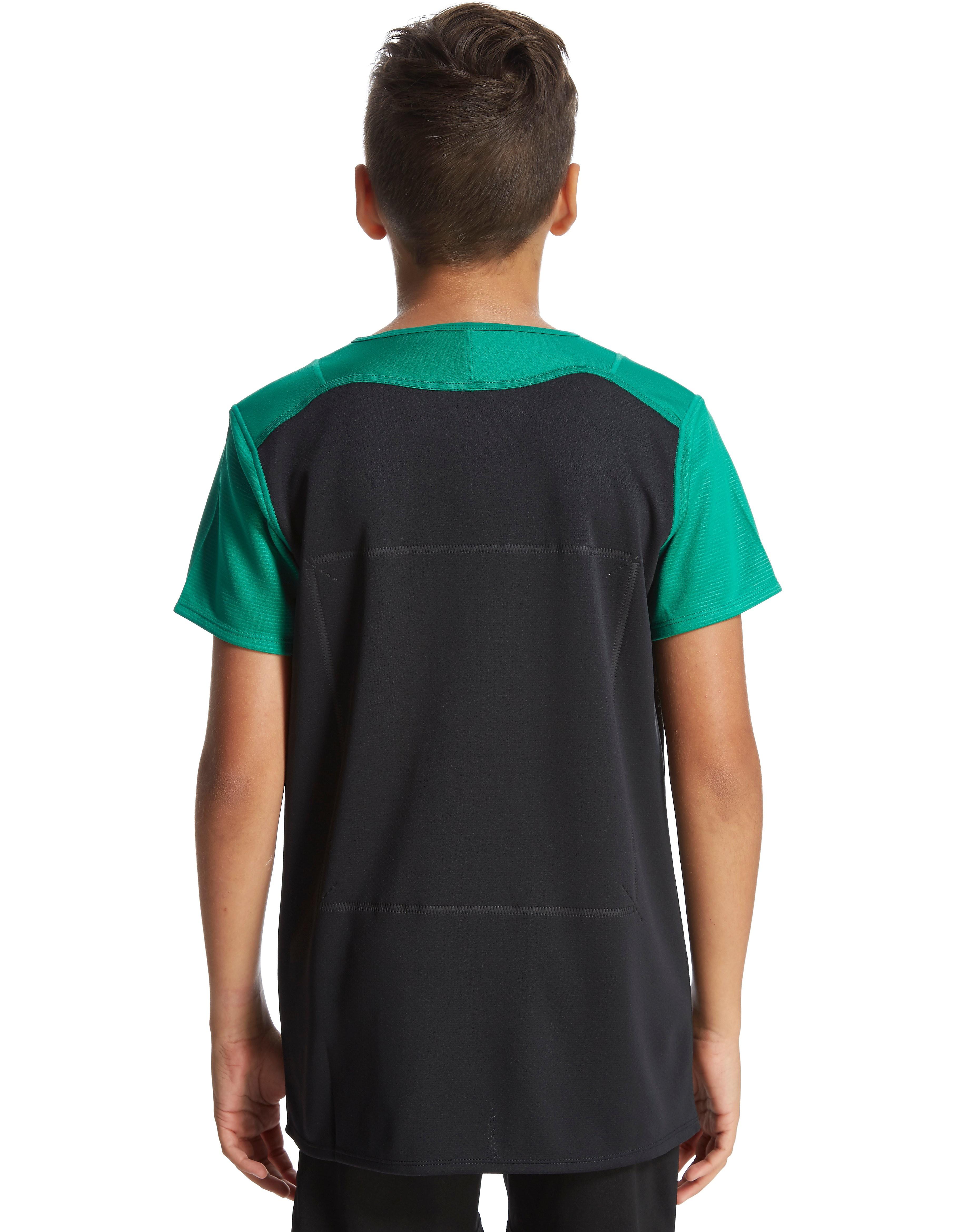 Canterbury Ireland Rugby World Cup 2015 Away Shirt Junior