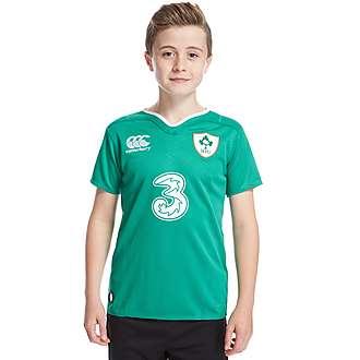 Canterbury Ireland RFU Home 2015/16 Shirt Junior