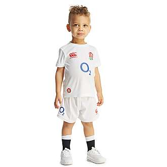 Canterbury England RFU 2015 Home Kit Infant