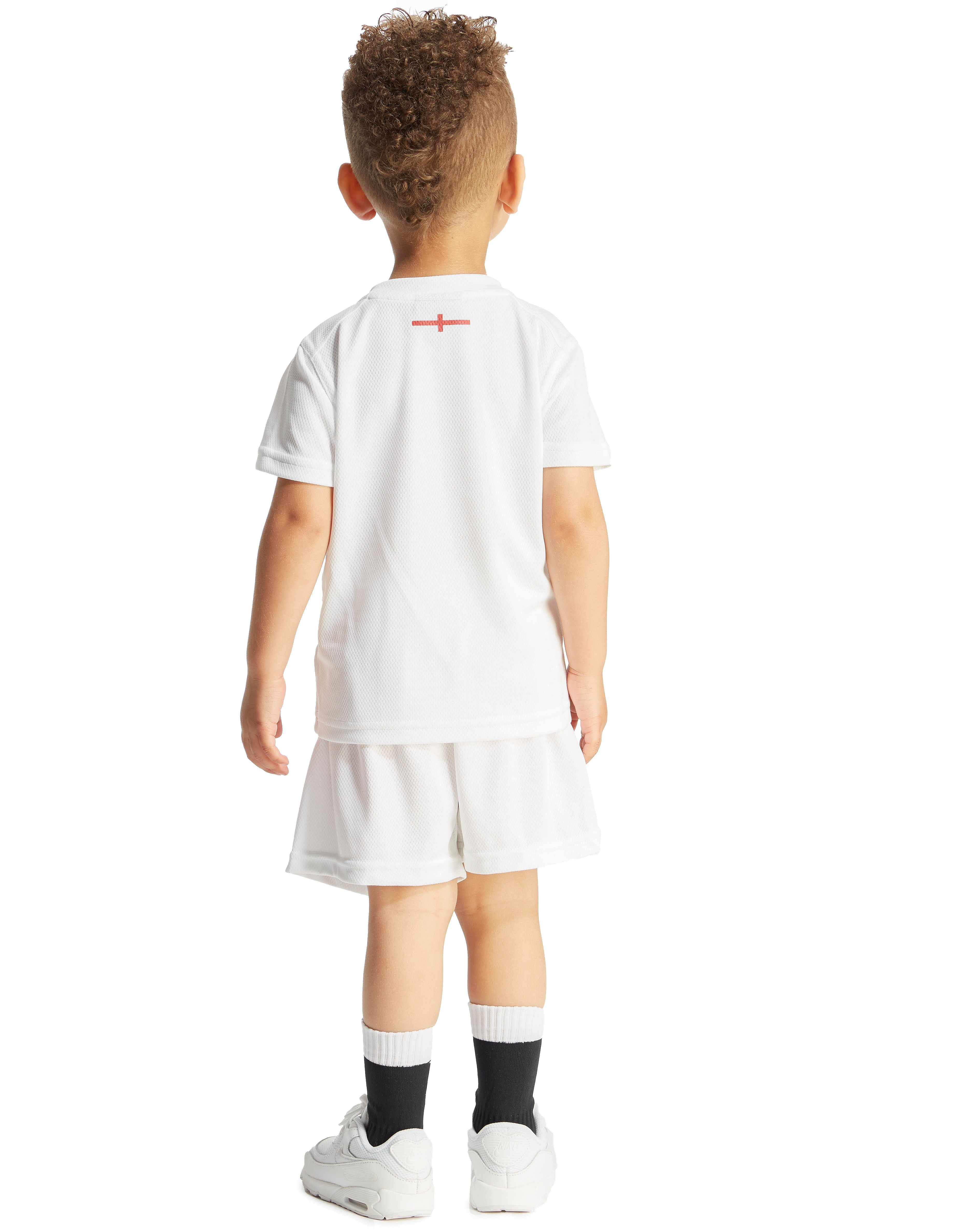 Canterbury England RFU 2015 Home Kit Infant