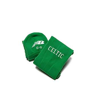 New Balance Celtic FC 2015 Away Socks