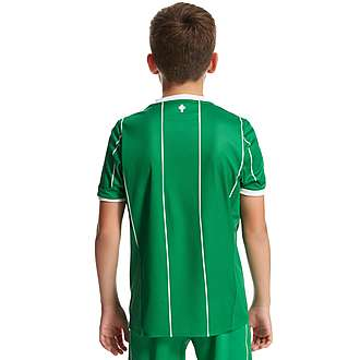 New Balance Celtic FC 2015 Junior Away Shirt