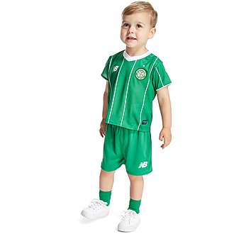 New Balance Celtic FC 2015 Away Kit Infant