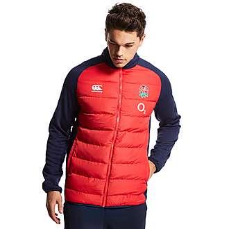Canterbury England RFU Presentation Jacket