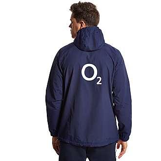 Canterbury England RFU Showerproof Jacket