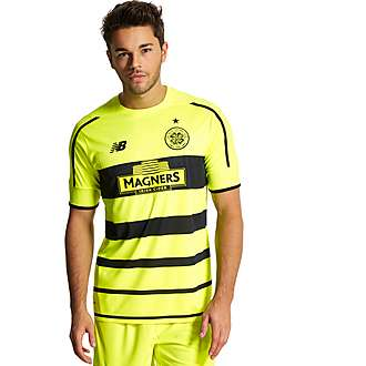 New Balance Celtic FC 2015 Third Shirt