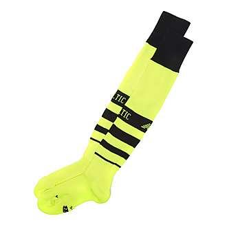 New Balance Celtic FC 2015 Third Socks