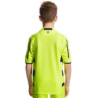 New Balance Celtic FC 2015 Third Shirt Junior
