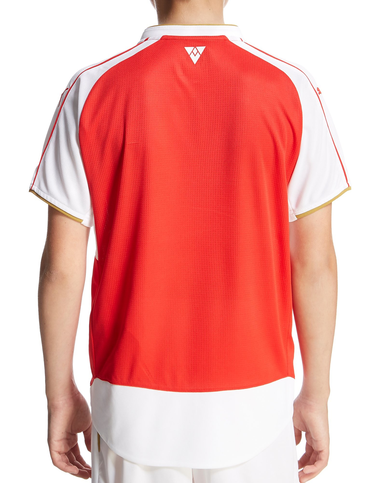 PUMA Arsenal 2015 Junior Home Shirt