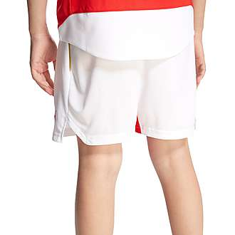 PUMA Arsenal FC 2015 Junior Home Shorts