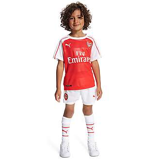 PUMA Arsenal FC 2015 Children's Home Kit