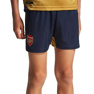 PUMA Arsenal FC 2015 Away Shorts Junior