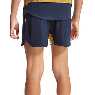 PUMA Arsenal FC 2015 Away Shorts Junior