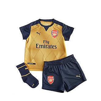 Puma Arsenal FC 2015 Away Kit Infant
