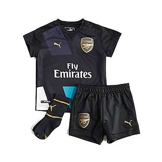 PUMA Arsenal FC Third 2015/16 Kit Infant