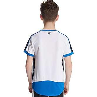 PUMA Newcastle United 2015 Home Shirt Junior