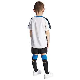 PUMA Newcastle United 2015 Home Kit Children