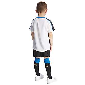 PUMA Newcastle United 2015 Home Kit Children