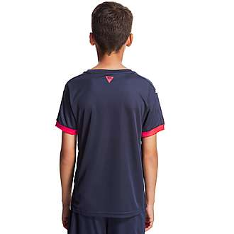 PUMA Newcastle United FC Third 2015 Shirt Junior