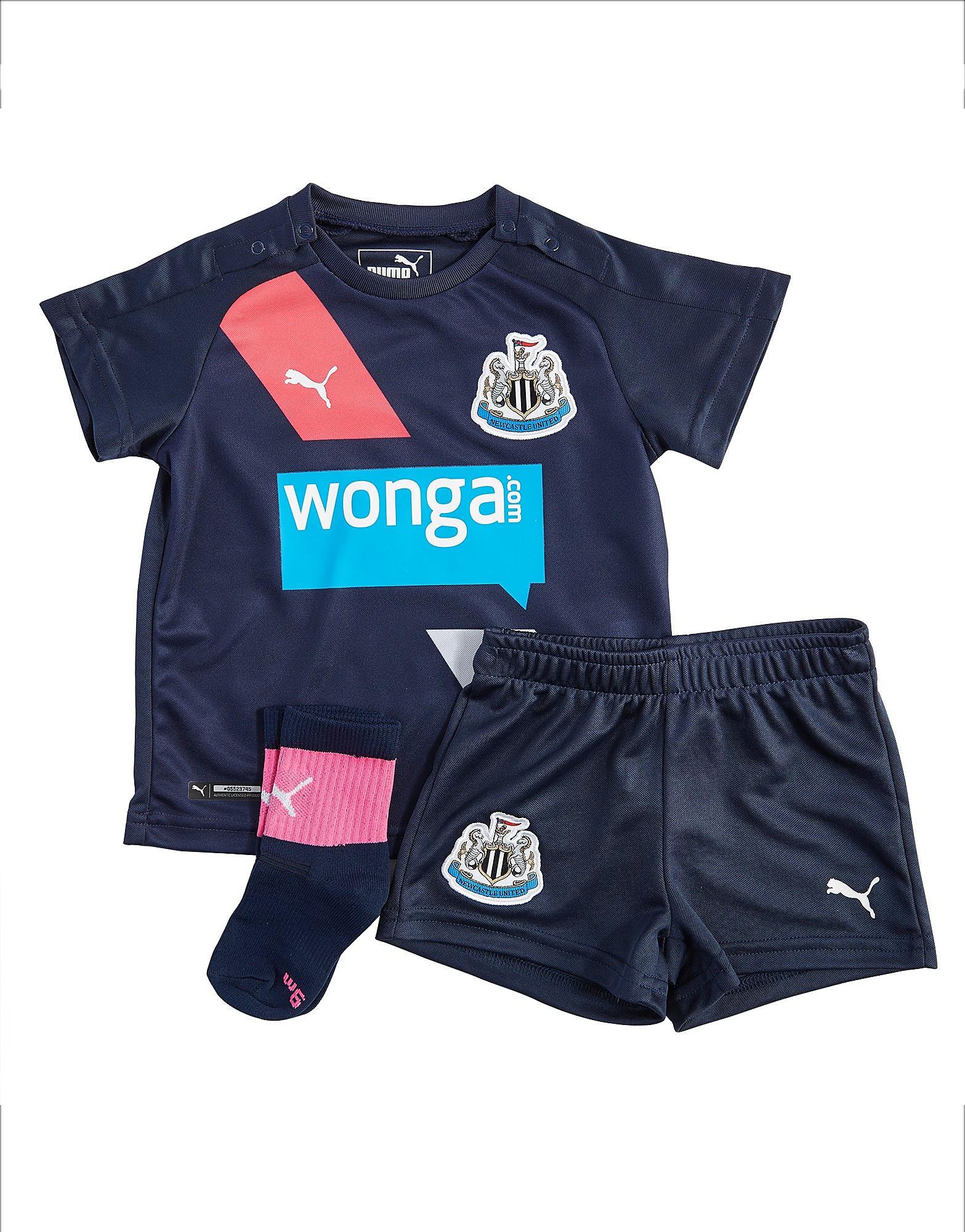 PUMA Newcastle United FC Third 2015 Kit Infant