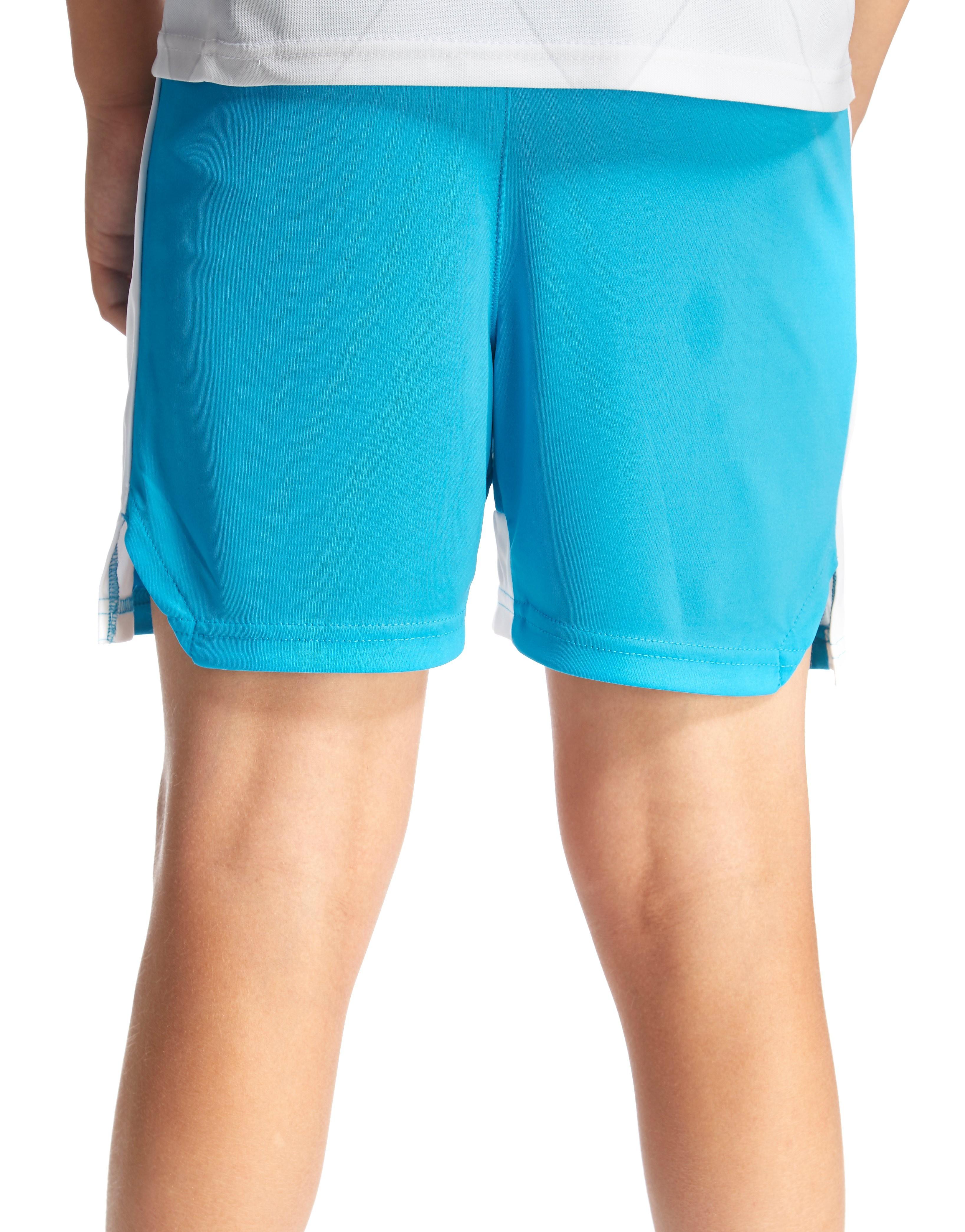 PUMA Newcastle United 2015/16 Away Shorts Junior