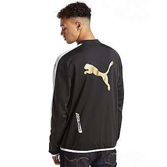 PUMA Newcastle United FC T7 Walkout Jacket