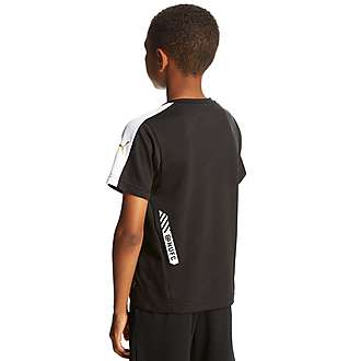 PUMA Newcastle United FC Training T-Shirt Junior