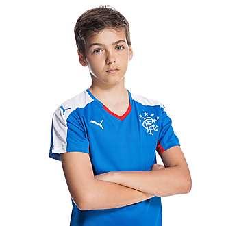 PUMA Rangers 2015 Junior Home Shirt