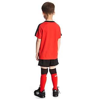 PUMA Rangers FC Away 2015 Kit Children