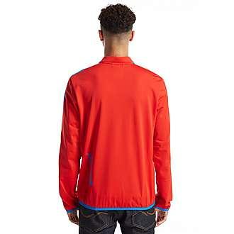PUMA Rangers FC T7 Walkout Jacket