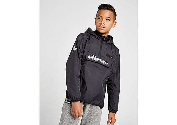 Ellesse Zola Reflective Jacket Junior - Silver - Kind