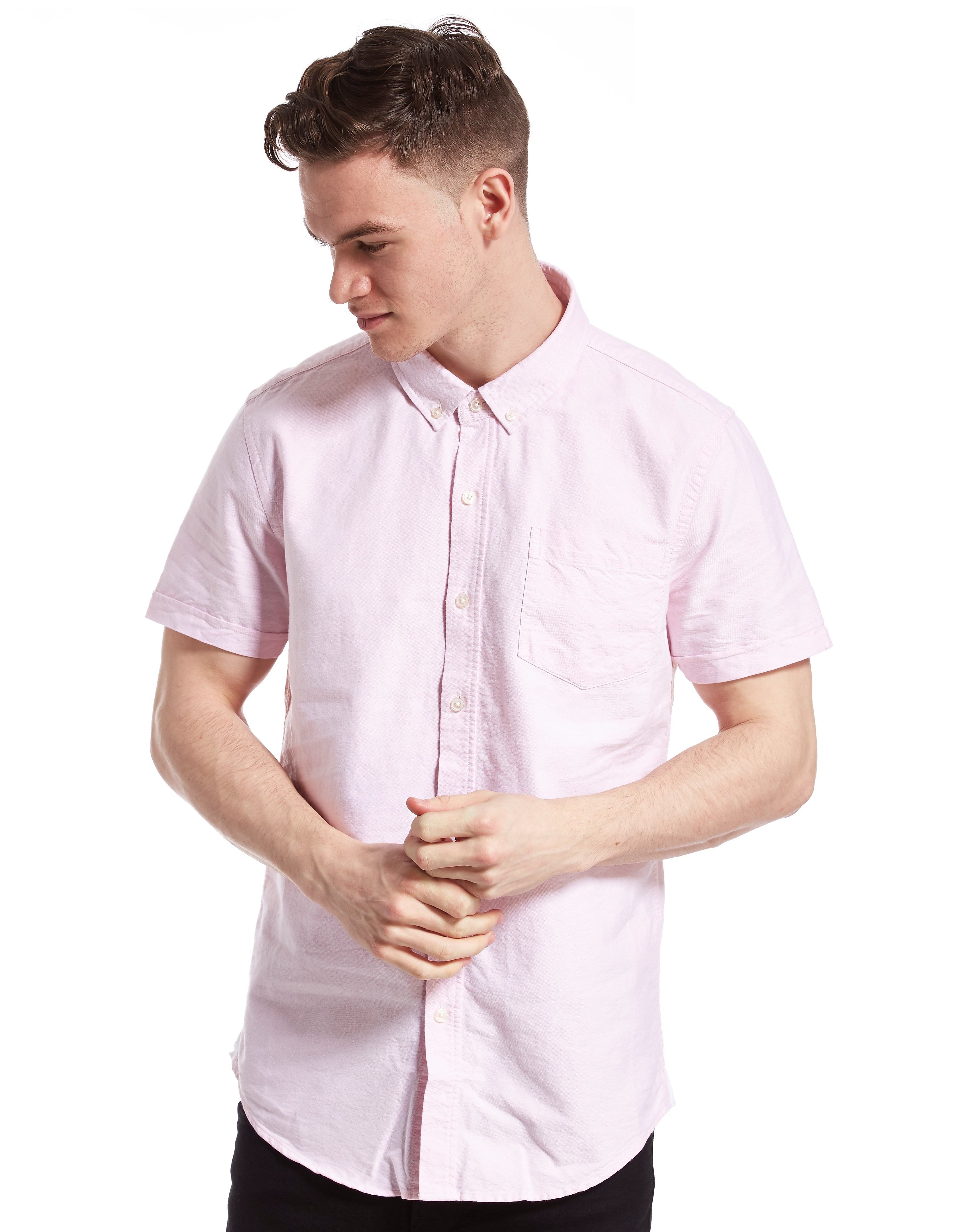 OPEN Ashton Short Sleeved Shirt